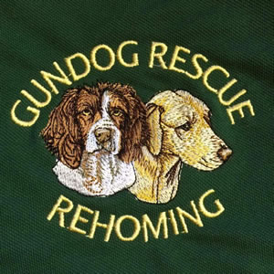 Gundog Rescue and Rehoming